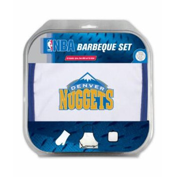 NBA Denver Nuggets Tailgate Set