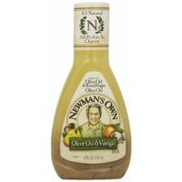 Newman's Own Oil Vinegar Dressing - 8 oz.