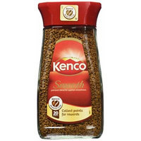 Kenco Smooth Coffee Blend 200g -Fast