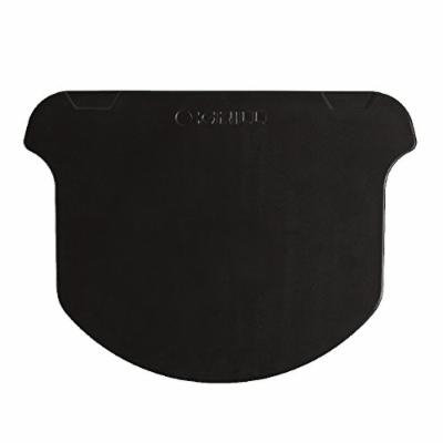 O-Grill O-PSB Pizza Grilling Stone, Charcoal Black