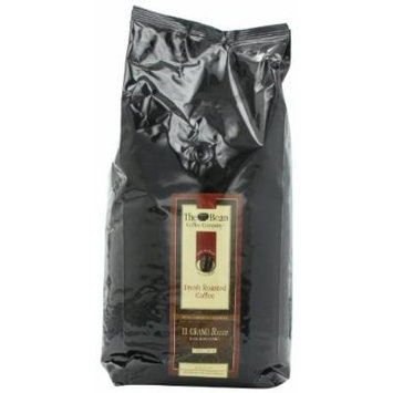 The Bean Coffee Company, El Grano Ricco (Costa Rican Classic), Whole Bean, 5-Pound Bags