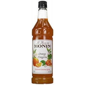 Monin® Orange Tangerine Syrup PET