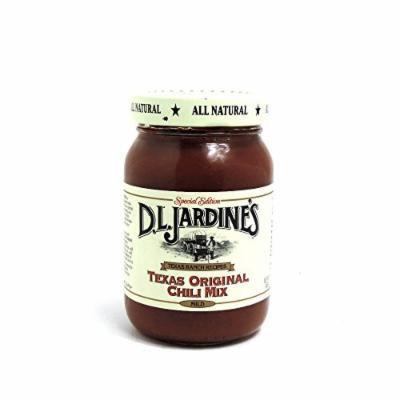 D.L.Jardine's - Texas Original Chili Mix Mild - 453g (Case of 6)
