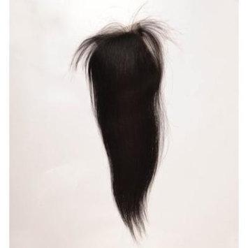 Virgin Brazilian Hair Lace Top Closure(4
