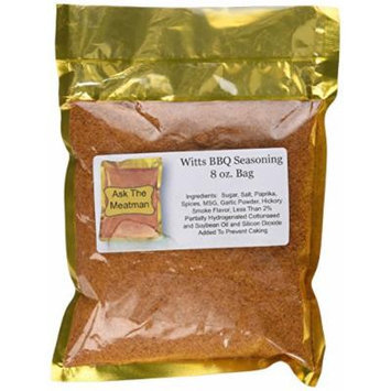Witts BBQ Seasoning