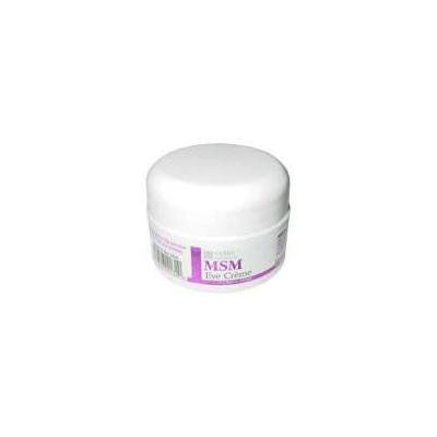 Ultra Aesthetics - MSM Eye Creme - 0.5oz