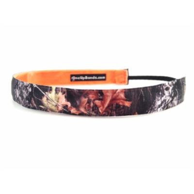 One Up Bands Women's Outdoor Camo One Size Fits Most