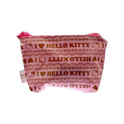 Hello Kitty Pouch Pink - Handy (9638)