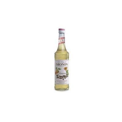 Monin Amaretto Syrup (1 Single 750 ml bottle)