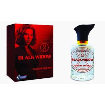 Black Widow Cologne
