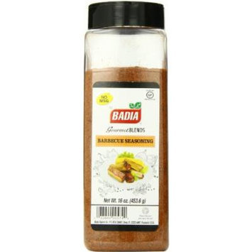 Badia Barbecue Spice, 16 Ounce