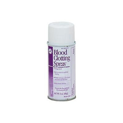 Blood Clotting Spray Coagulant