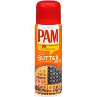 PAM Cooking Spray Butter Flavor, 5 Oz