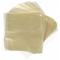 High Quality Caramel Wrappers 800-1000 Cnt.