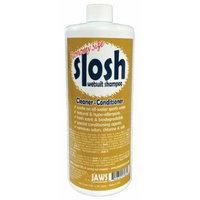Jaws Slosh Wetsuit Shampoo, 32 oz./Economy