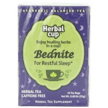 Herbal Cup Herbal Tea, Bednite, 16 Tea Bags