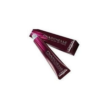 L`oreal Diarichesse Semi-permanent Creme Hair Colorant 7.32/7gv Biscottim