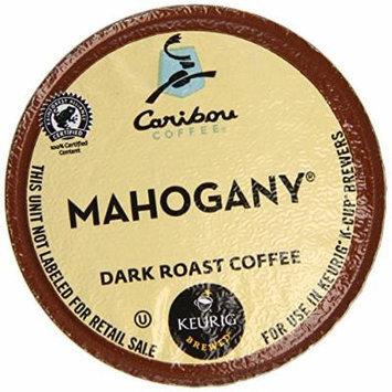 Caribou Coffee Mahogany K-Cups for Keurig Brewers 24-Counts