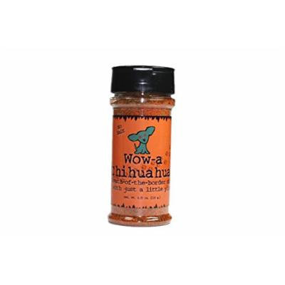 Mom's Gourmet Artisan Wow-a Chihuahua Spice Blends, 4.25 Ounce