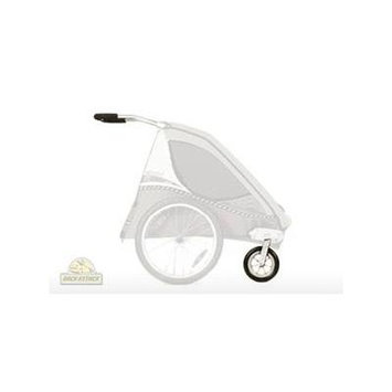 Chariot Strolling Kit for CTS Cabriolet and Corsaire XL Bicycle Trailers