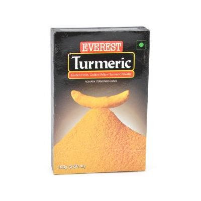 Everest Turmeric Powder 100gram