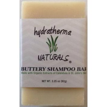 Hydratherma Naturals Citrus Buttery Shampoo