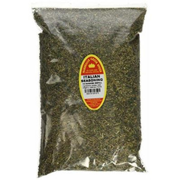 Marshalls Creek Spices Family Size Refill Italian Seasoning, 16 Ounces