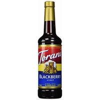 Torani Blackberry Syrup, 750 ml