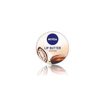 NIVEA Lip Butter Tin
