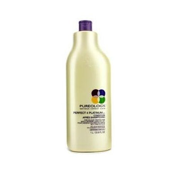 Pureology - Perfect 4 Platinum Condition (For Colour-Treated Hair) 1000ml/33.8oz
