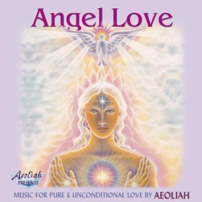 Angel Love by Aeoliah (2005-01-25)