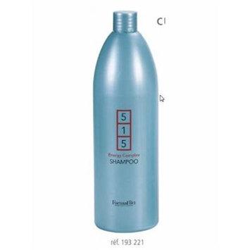 Farmavita 515 Energy Complex Shampoo 1000ml