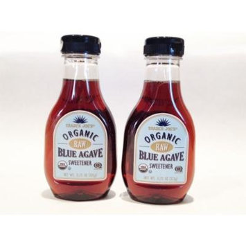 Trader Joe's Organic Blue Agave Sweetener (2pk)