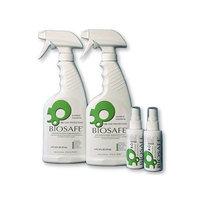 Biosafe Anti Microbial Spray - 2 oz