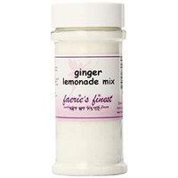 Faeries Finest Ginger Lemonade Mix, 7.5 Ounce