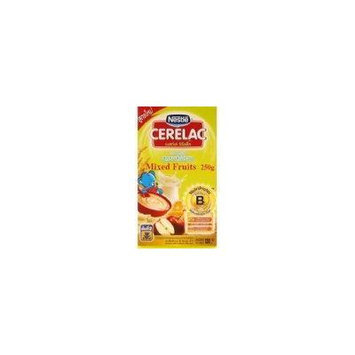 Baby Food Nestlé Cerelac Baby Mixed Fruits 250g.