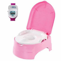 Summer Infant My Fun Potty with Potty Watch Training Aid
