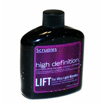 Scruples High Definition Lift for Ultra Light Blondes 4 Fl Oz