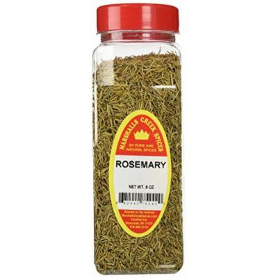 Marshalls Creek Spices X-Large Size Rosemary, 8 Ounces