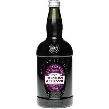 Fentimans - Dandelion & Burdock - 750ml (Case of 8)