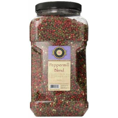 Spice Appeal Peppermill Blend, 64-Ounce Jar