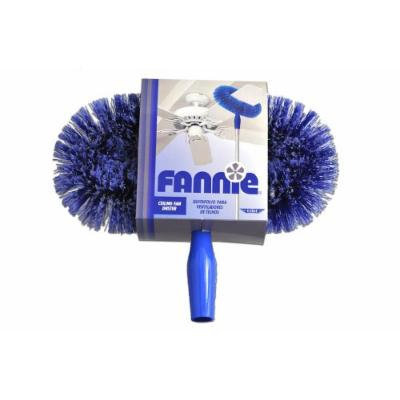 Ettore Fannie Ceiling Fan Duster Brush