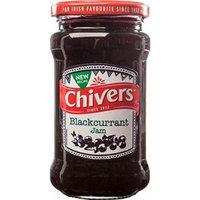 Chivers Blackcurrant Jam 370g (13oz)
