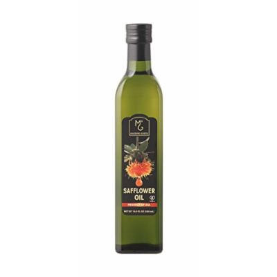 Massimo Gusto Safflower Oil, 16.9 Ounce 2-Pack
