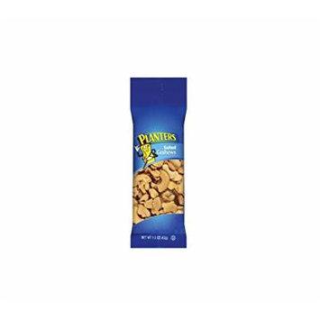 Planters Salted Cashews - 1.5 oz. (18 ct.)