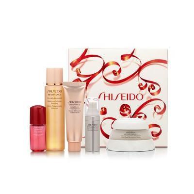 Shiseido Advanced Revitalizing Treatment Set