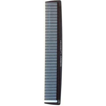 Cricket Carbon Multi Purpose Hair Cutting Comb Model C25
