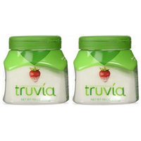 Truvia Nature's Calorie Free Sweetener Sugar Bowl Size Pack 9.8 Ounces (Pack of 2)