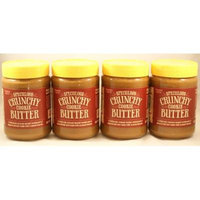 Trader Joe's Speculoos Crunchy Cookie Butter Set of 4