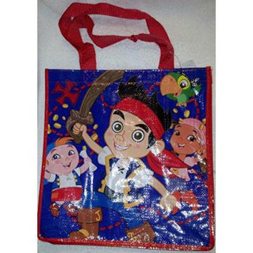 Disney Jake and the Never Land Pirates Reusable Tote